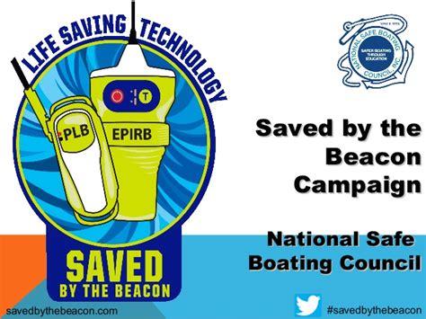 national safe boating council nonprofit grant national safe boating council saved by