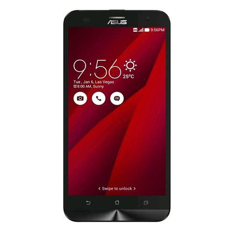Hp Asus Zenfone 2 Laser Lte asus zenfone 2 laser dual sim ze550kl unlocked lte 16gb ap ze550kl red expansys usa