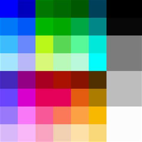 nes color palette fornaxvoid color palettes