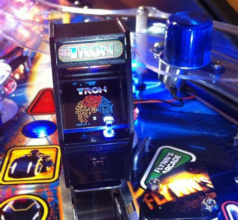 Mini Arcade Cabinet Kit by 96 Best Miniature Arcade Machines Images On