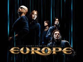 europe band europe band europe blog