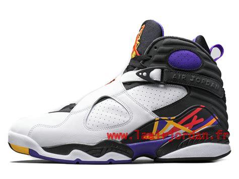 Retro L Air 8 Retro 180 S Officel 2016 Shoes Three
