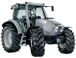 Lamborghini Tracktor 5 Most Expensive Tractors Blessed