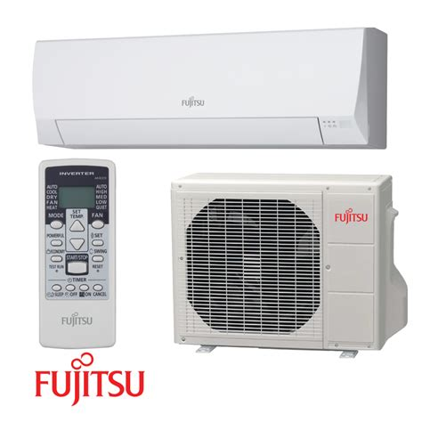 Ac Fujitsu Inverter Air Conditioner Fujitsu Asyg12llcc Aoyg12llcc Price 587 48 Eur Inverters Air