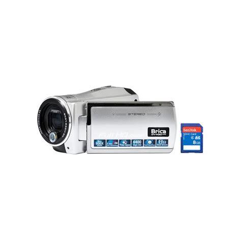 Kamera Brica 8 kamera untuk vlog harga murah 1 jutaan ngelag