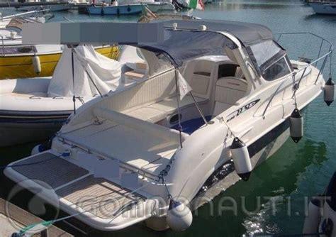 cabinato usato 7 metri scelta barca 7 8 9 metri con cabinato comoda per famiglia