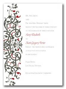 second marriage wedding reception invitations marriage archives page 4 of 8 the wedding specialists