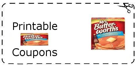printable grocery coupons blogspot printable mrs butterworths coupons printable grocery coupons