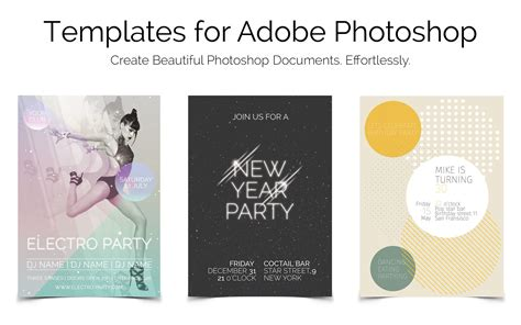 Templates For Photoshop Cs4 | templates for photoshop macupdate
