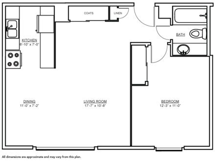 600 sq ft apartment floor plan ikea 600 sq ft home 600 square foot house plans 2 bedroom