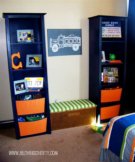 Decor For Boys Room Boy S Room Bedroom Decor