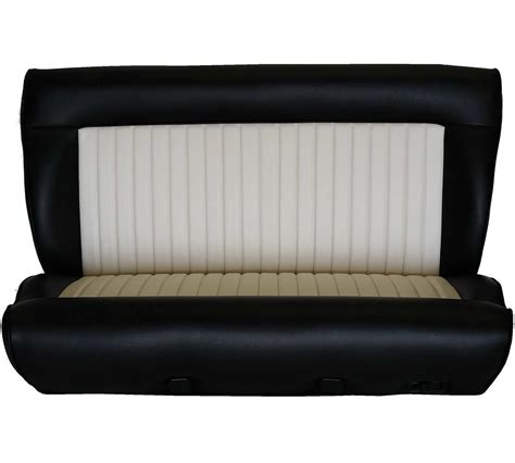 bench front seat 28 34 style b solid back bench seat wise guys seats