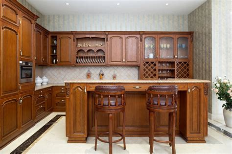 kitchen cabinet creator ask pivotal questions while choosing the right cabinet maker