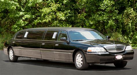 Stretch Limousine by 10 Passenger Stretch Limo Rental Atlantic Limousine