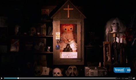 annabelle doll subtitles the came up from with subtitles