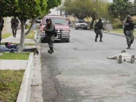 videos de balaceras de narcos vs militares youtube marina y ejercito vs sicarios youtube