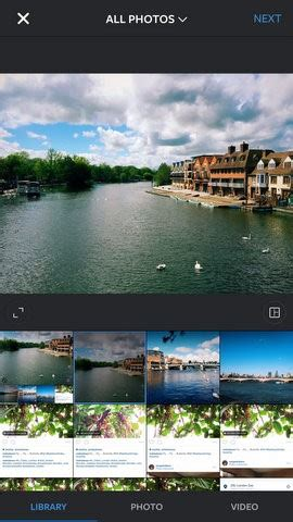 instagram landscape tutorial how to post portrait or landscape photos or videos on