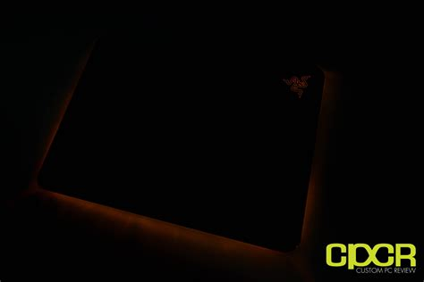 Mousepad Razer review razer firefly rgb backlit gaming mousepad custom pc review