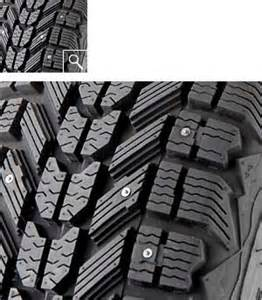 Car Tire Studs For Sale Winter Tech Information Studded Tires For Winter Driving