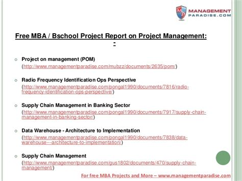 Pom Study For Mba Students by Bschool Project Report On Steel Industry Of Tata Iron