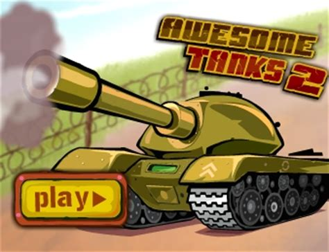 gallery: awesome tanks 2, best games resource