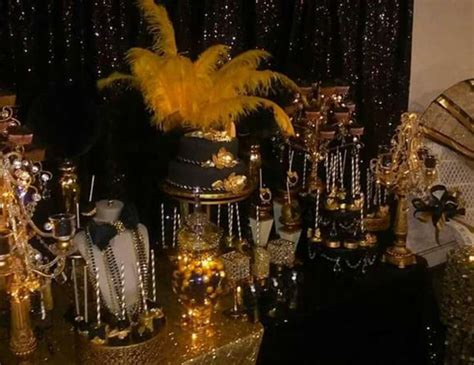 gold themes party gold and black themed party birthday quot gold and black