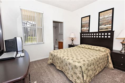 master bedroom downstairs orlando vacation home rentals florida spirit sky mansion