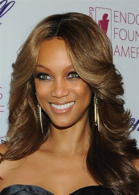 flip hairstyles 2015 flip front and side bangs for black women hairstyles