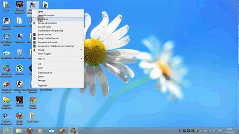 how to when to put a how to put desktop icons to start page windows 8 tutorial