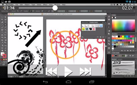 adobe illustrator cs6 javascript illustrator cs6 brushes android reviews at android