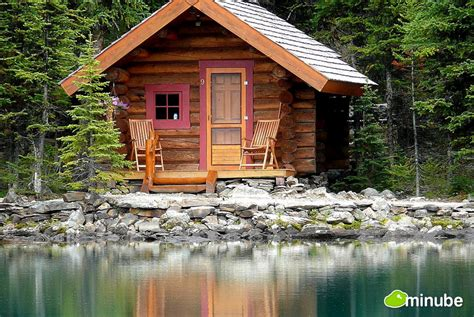 Lake Cabins by 10 Cabins To Inspire You To Escape From The World Huffpost