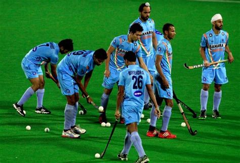 Save Our National Hockey Essay by National Of India An Essay