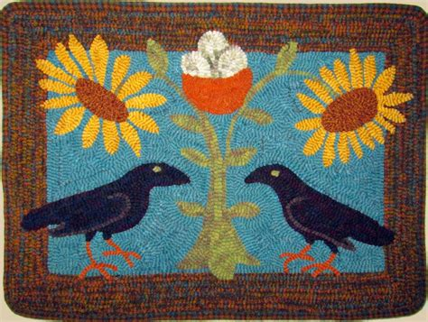rug hooking designs patterns rugs best decor things