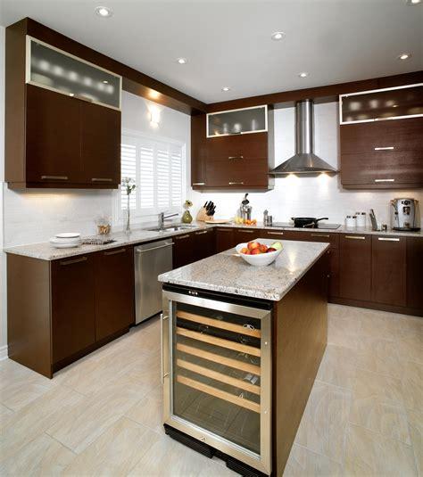 cuisine wenge davaus modele cuisine wenge avec des id 233 es