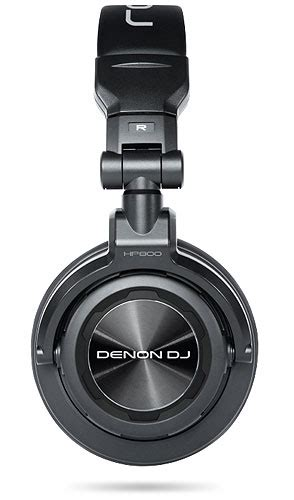 Denon Dj Hp800 Headphones denon hp800 professional dj headphones dj headphones