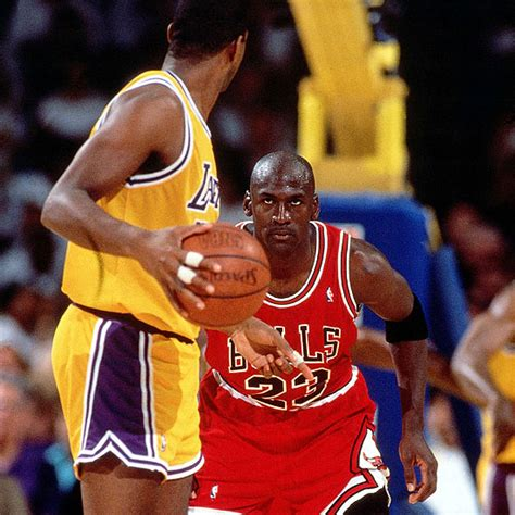 Famouse Mba Players Before Michael by Why Michael Is Not The Greatest Basketball Player
