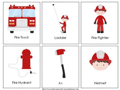 Can You Use A Bp Gift Card At Marathon - speechie freebies fire safety vocabulary cards