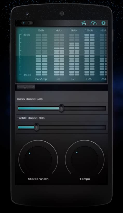 equalizer apk equalizer ultra booster eq apk android audio apps