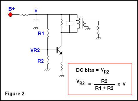 understanding voltage divider power supply circuit circuit diagram seekic