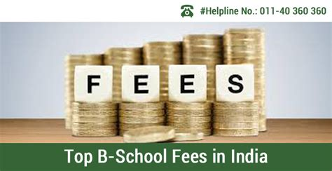 Top 20 Mba Colleges In India Through Cat by How Much Your Mba Will Cost Top B School Fees