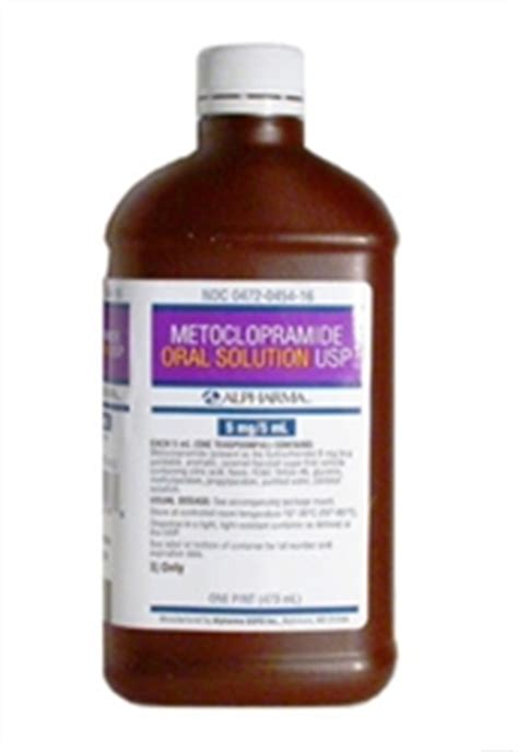 reglan for dogs metoclopramide anti nausea for pets medi vet