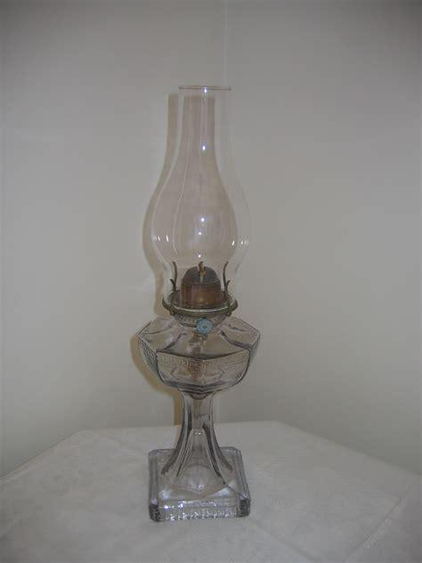 Glass Kerosene For Sale Antique Vintage Translucent Light Purple Glass Kerosene