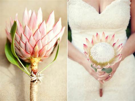 unique exotic wedding bouquets