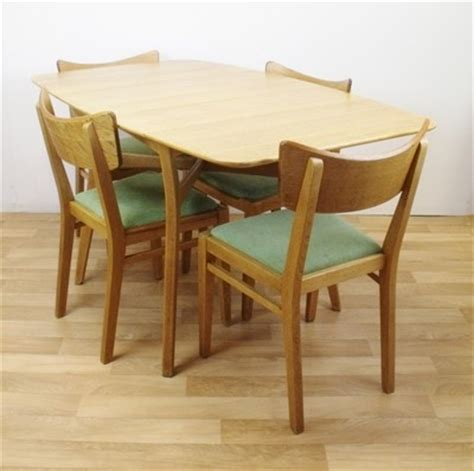G Plan Dining Table And Chairs E Gomme G Plan Brandon Range Oak Table And 4 Dining Chairs Retro Mid