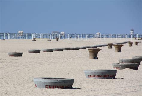 california pits california bonfires california beaches