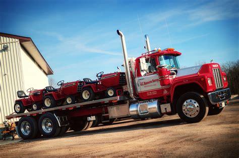 r and d trucks mack wallpaper 6034x4012 176032 wallpaperup