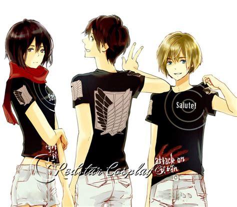 T Shirt Animeshingeki No Kyojin Traning Corps shingeki no kyojin attack on titan eren j 228 ger recon corps t shirt costume