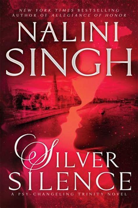 Pdf Silver Silence Psy Changeling Nalini by Silver Silence Psy Changeling Book 16 Psy Changeling