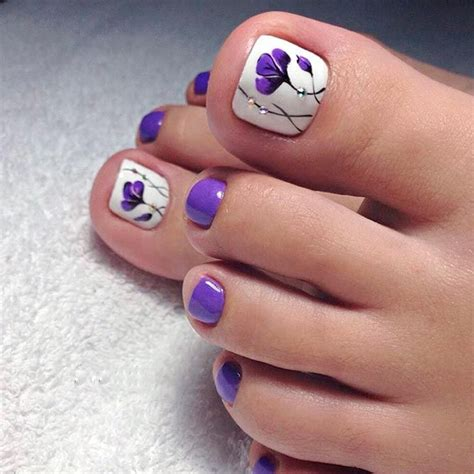 Toes Nail Design Pictures 33 gorgeous toe nail design ideas toe nail designs