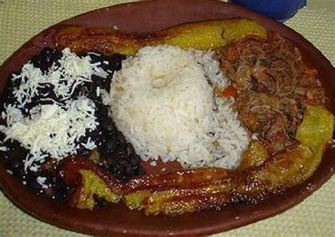 pabellon criollo pabell 243 n criollo receta de mis recetas cookpad
